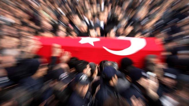 PKK AĞRI'DA VURDU,7 ŞEHİT 5 YARALI