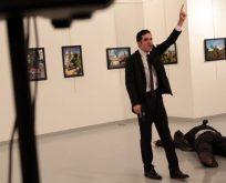 RUS BÜYÜKELÇİYİ ÖLDÜREN ÇEVİK KUVVET POLİSİ