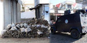 SUR'DA ÇATIŞMALAR YOĞUNLAŞTI,2 ASKER VE 2 POLİS YARALANDI