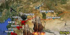 İRAN TEHDİDİ:SURİYE TÜRK ASKERLERİNİN MEZARI OLUR