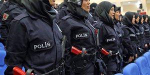 TÜRBANLI POLİSE CHP'DEN TEPKİ;TARAFSIZLIK İLKESİ YOK EDİLİR